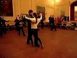 Учим танго. - Мастеркласс.